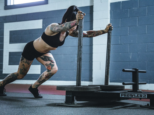 Functional Fitness Definition: What Is Functional Fitness?