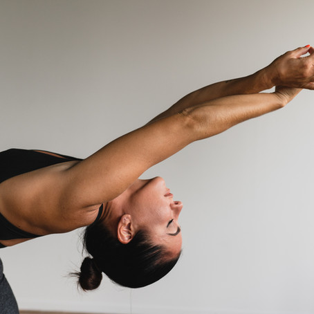 Yoga during corona times