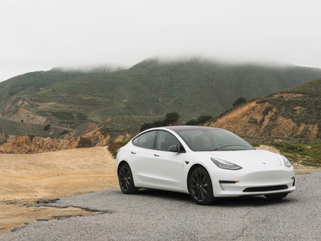 Is Tesla a buy after strong earnings?