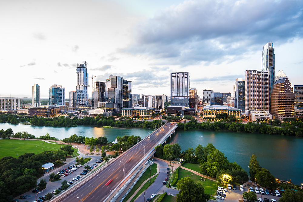 FedTech moves to Austin, Texas to expand deep tech capabilities and partner with the U.S. Army Futures Command
