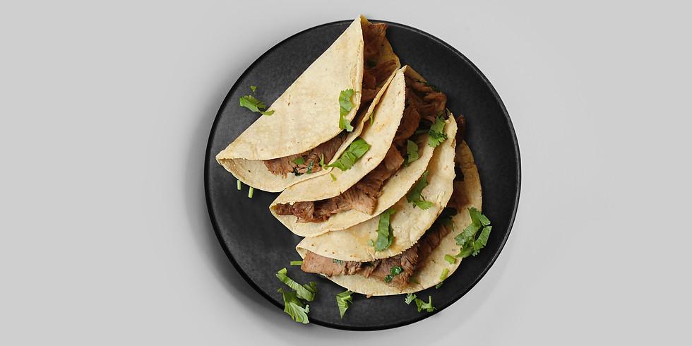 Tacos and Tex Mex