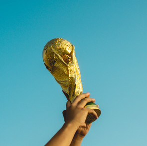 Q2 2018: The World Cup