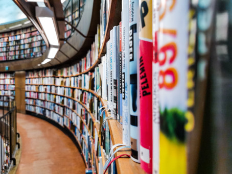 How Publishing Your Book Really Works – Part One