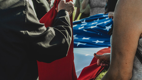 Sacrificial Lambs for America: Using our country's veterans as pharmaceutical test subjects.