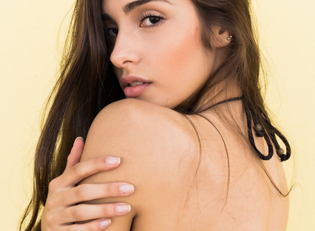 What are those bumps on my arms ? Keratosis Pilaris everything you need to know!