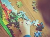 Puzzles (de qualquer dimensão)