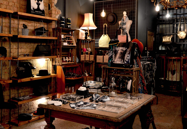 Full Store Renovation