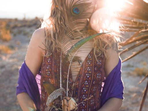 Sukienki w stylu boho - Aktualne trendy