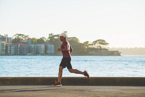 Comprehensive Running Program