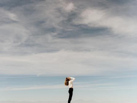 #19 Wie Du Deine Vision findest und entspannt bleibst