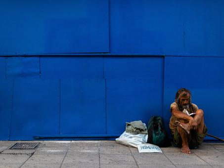 Coronavirus and the Homeless Community