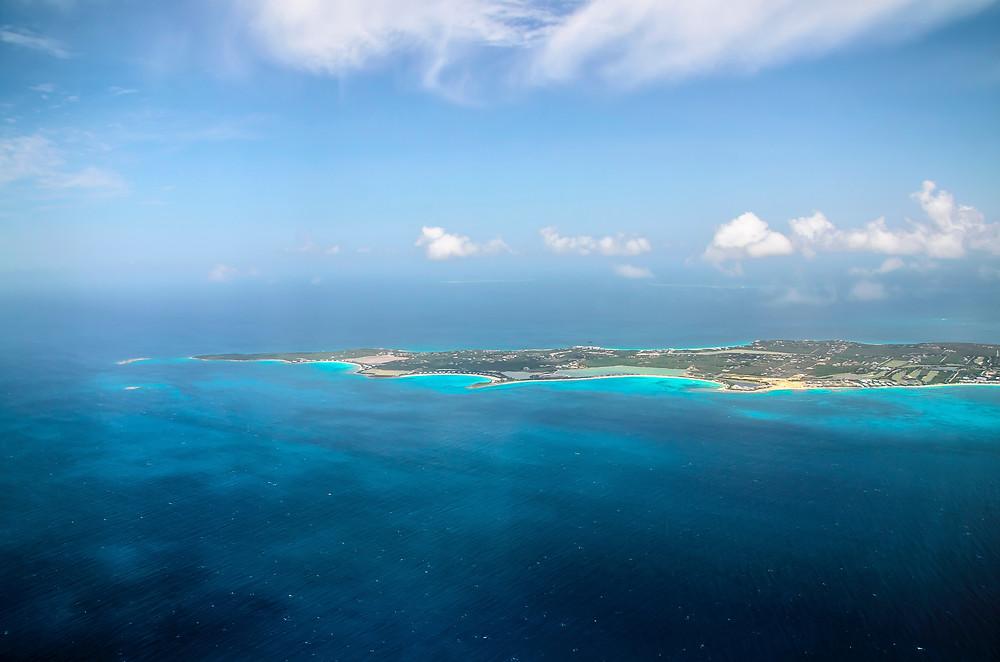Anguilla, Eastern Caribbean