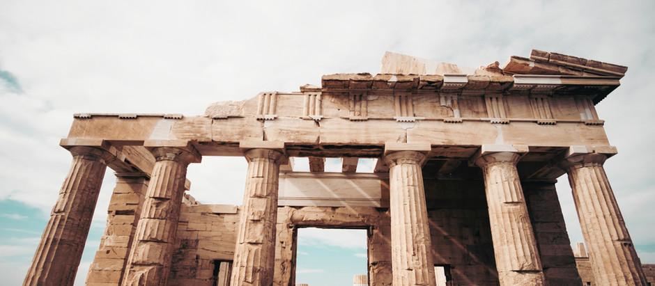Städtetrip Athen & die Insel Agistri