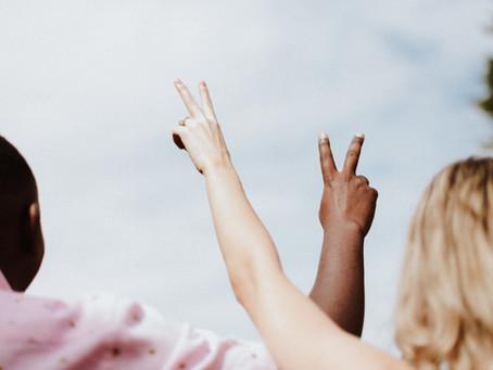 5-8歲孩子的性教育 (二)價值觀、權利、文化與性