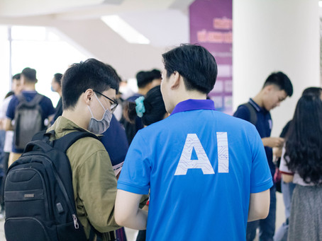 More computers, Human or AI? Future of businesses