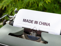 """Migros, Coop und Co. """"Made in China""""  ?"""