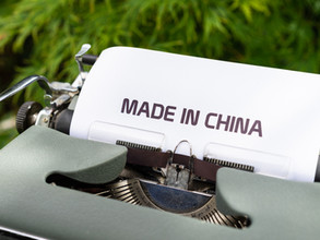 One simple way to compete with Chinese companies