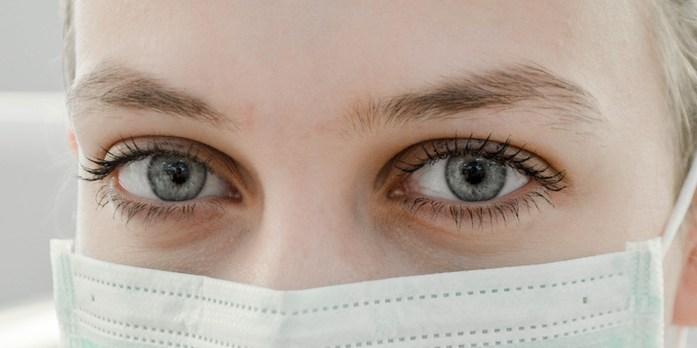 The Viral Mask: Is It Flu or COVID-19 ?