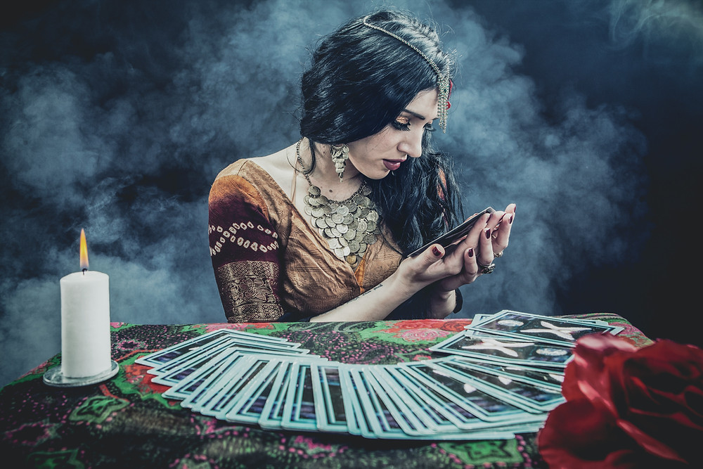 Mystical readings help each individual understand themselves and their reactions to the world on a deep level.