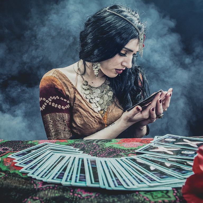 Two Day Psychic Fair