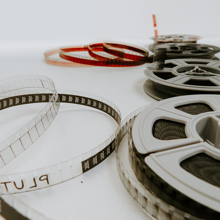 Análise e crítica cinematográfica - EM BREVE