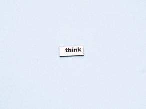 Réfléchir avant de se lancer 🧠
