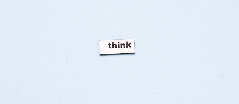 Rumination and overthinking: how do we press pause on our rushing thoughts?