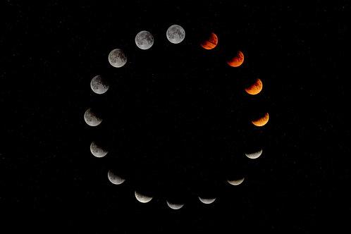 Lunar Reiki - Honour the Goddess and Divine Feminine (A System for Men & Women)