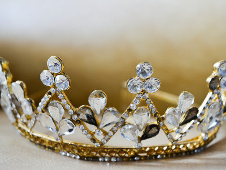 Reclaiming Your Crown - Acquiescence vs Sovereignty