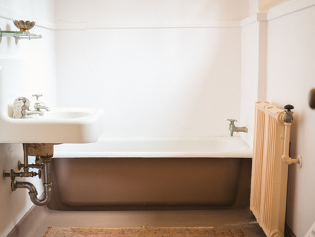 How Often Should You be Cleaning Your Bathroom?
