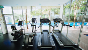 Gyms 'prioritised' in all three tiers due to fear of falling physical activity levels.