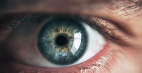 Our Eyes Should Reflect God's Eyes
