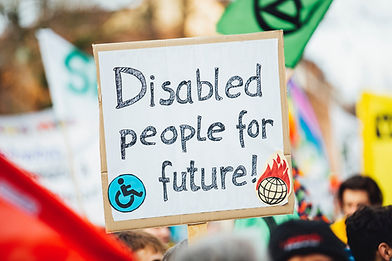 Australian Disability - Image for Our Aims & Values in About Us