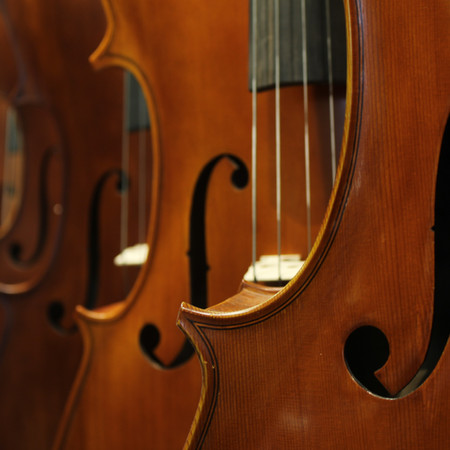 Strings Competition
