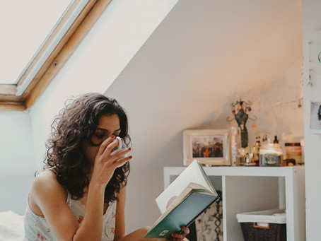 Is Self-Care Eluding You?