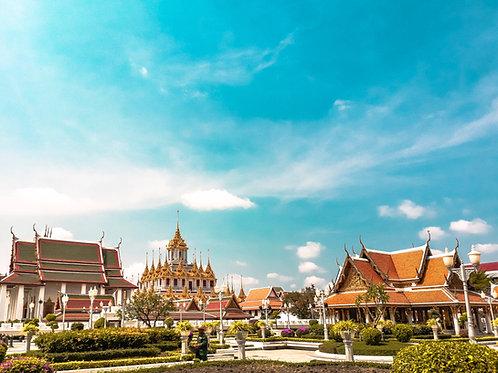 Bangkok & Pattaya