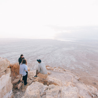 REASONS TO VISIT AND LOVE ISRAEL