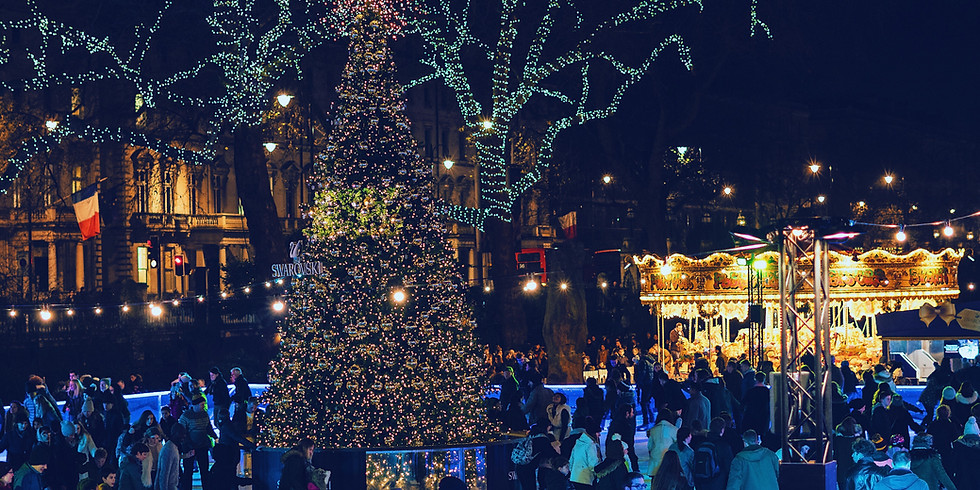 Christmas Drive-Thru Celebration