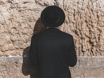 Rosh Hashanah Story