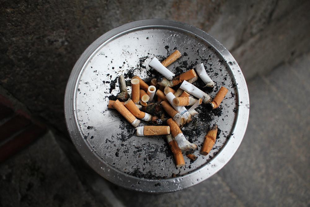 hypnotiseur cigarette