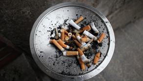 Help at hand to quit smoking in Stoptober