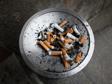 How Cigarette Smoke Can Impact Your HVAC System