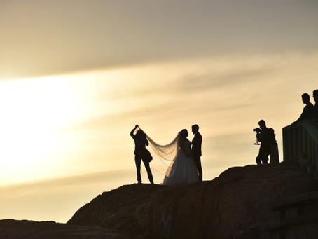 Do I really need a wedding videographer?