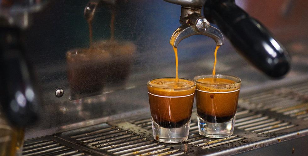 1# Eureka! Espresso