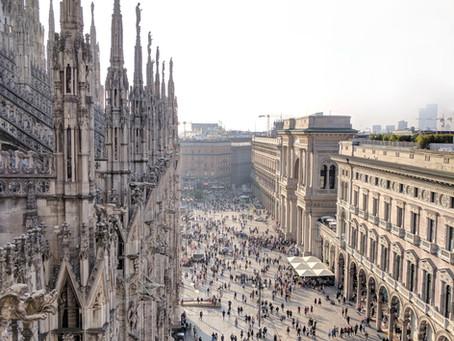 Nuove imprese, Milano classificata al 14esimo posto per libertà economica