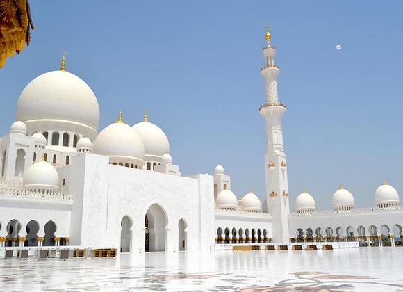La grandezza degli Emirati