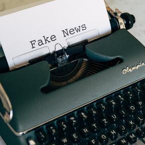 Expoziție-manifest împotriva știrilor flase