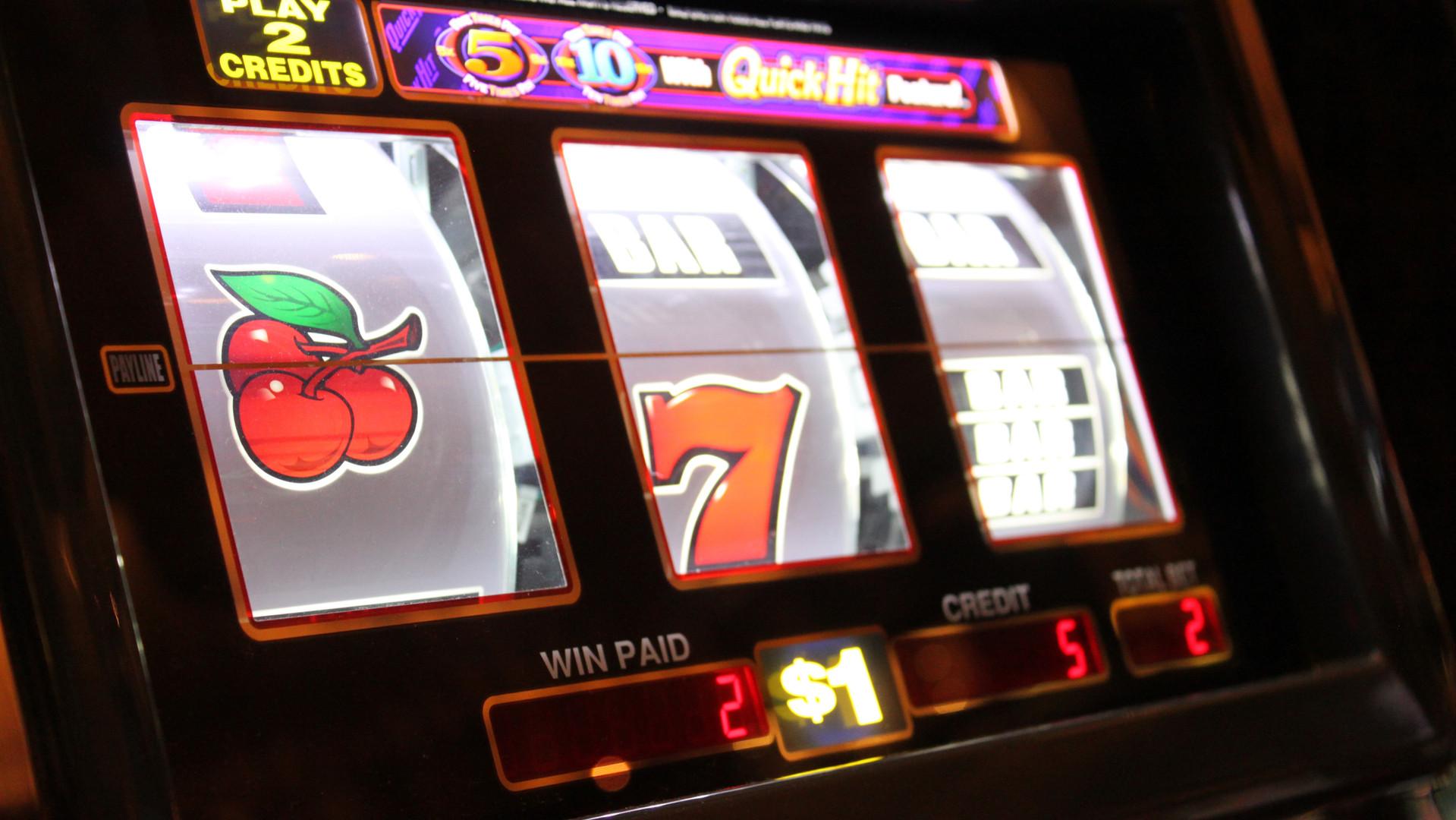 Secretive gambling
