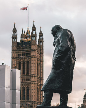 Leadership During a Pandemic - Winston Churchill Approach