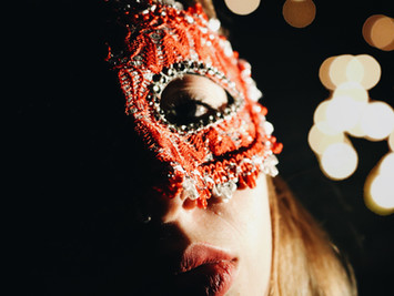 """Spirituality and Self-Care for Showgirls: Be an """"Impossible Imposter"""""""
